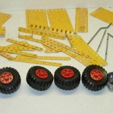 Juegos construcción - Meccano: ANTIGUO CAMIÓN MECCANO. Lote 87530264