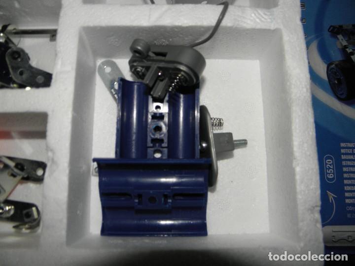 Juegos construcción - Meccano: MECCANO 20 MODELOS REF. 6520 - Foto 6 - 105138183