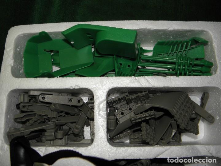 Juegos construcción - Meccano: MECCANO 8901 4 MODELOS T-REX - Foto 4 - 228599386
