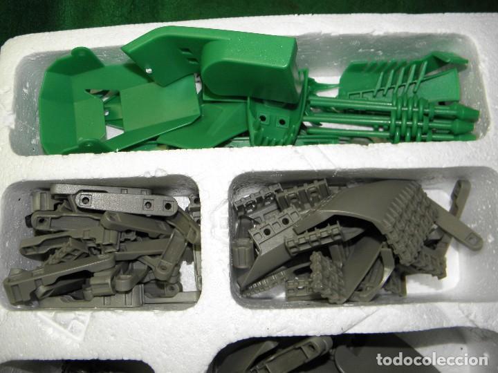 Juegos construcción - Meccano: MECCANO 8901 4 MODELOS T-REX - Foto 5 - 228599386