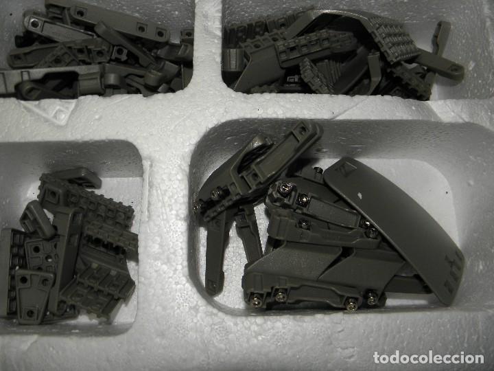 Juegos construcción - Meccano: MECCANO 8901 4 MODELOS T-REX - Foto 6 - 228599386