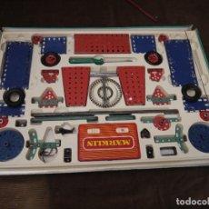 Spielzeug zum Bauen - Meccano - MECCANO MARKLIN - 108818447