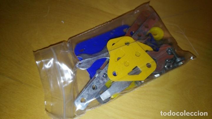 Juegos construcción - Meccano: MECCANO POCKET - Foto 4 - 111012600