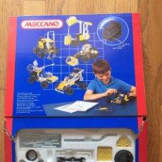 Juegos construcción - Meccano: MECCANO 27, NUMERO 2. Lote 122081623