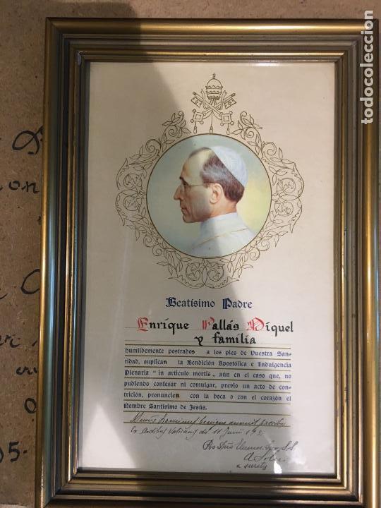 Juegos construcción - Meccano: Lote meccano premio de Liverpool 1953, maquina rallar papel + 7 diplomas + documentos... - Foto 43 - 132421206