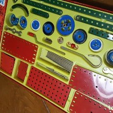 Juegos construcción - Meccano: MECANO . Lote 134342458