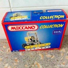 Juegos construcción - Meccano: MECANO COLLECTION PEQUEÑO. Lote 140666842