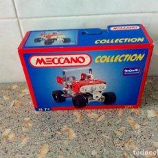 Juegos construcción - Meccano: MECANO COLECCTION PEQUEÑO. Lote 140666862