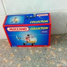 Juegos construcción - Meccano: MECANO COLECCTION PEQUEÑO. Lote 140666906