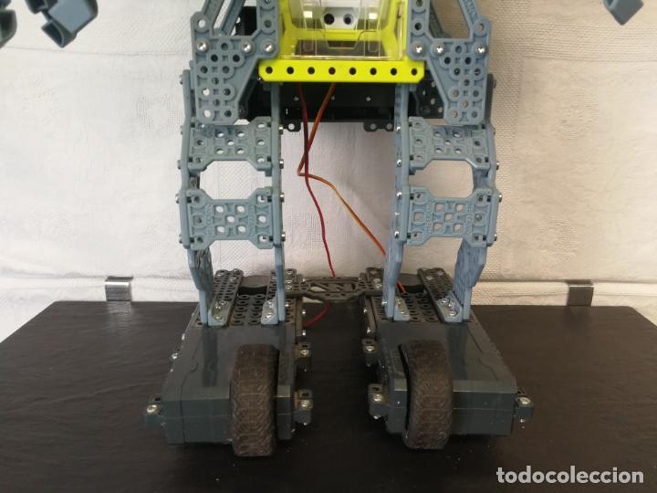Juegos construcción - Meccano: ROBOT MECCANO MECCANOID G15 - Foto 4 - 143339166