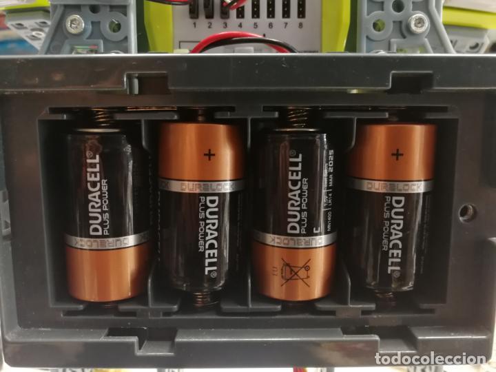 Juegos construcción - Meccano: ROBOT MECCANO MECCANOID G15 - Foto 12 - 143339166