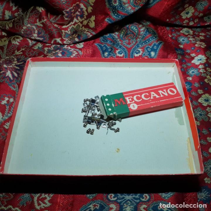 Juegos construcción - Meccano: EQUIPO MECCANO Nº 0. - Foto 4 - 147318306