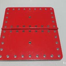 Juegos construcción - Meccano: PIEZA MECCANO MADE ENGLAND . Lote 147662818