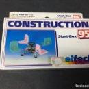 Juegos construcción - Meccano: EITECH METAL CONSTRUCTION 95 HECHO EN ALEMANIA. Lote 160878152