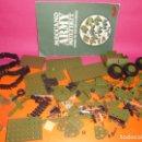 Juegos construcción - Meccano: MECCANO ARMY. Lote 165255822