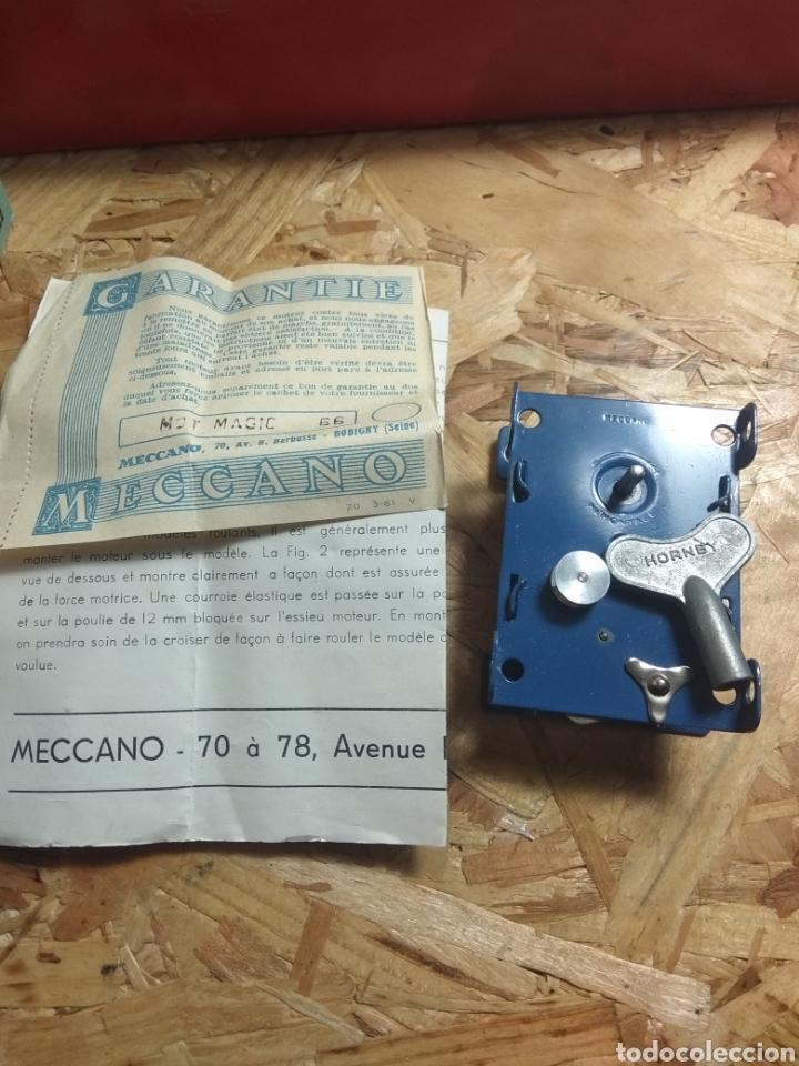Juegos construcción - Meccano: Meccano 3a años 30 - Foto 17 - 167041002