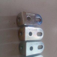 Giochi costruzione - Meccano: 4 PIEZAS MECCANO 12B. Lote 245125295