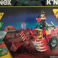 Juegos construcción - Meccano: CONSTRUCCION K-NEX NUEVO. Lote 171240752