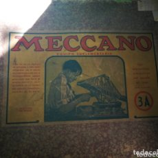 Juegos construcción - Meccano: MECCANO 3A LAS MARAVILLAS DEL MUNDO EN CASA. Lote 173956270