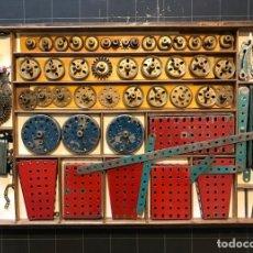 Juegos construcción - Meccano: GRAN MECCANO MARKLIN ORIGINAL. Lote 177936548