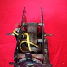 Juegos construcción - Meccano: MOTOR MECCANO. Lote 179188035