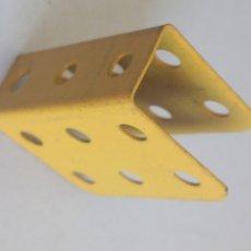 Giochi costruzione - Meccano: SOPORTE EN U PIEZA 160 MECCANO. Lote 243578205