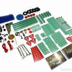 Jeux construction - Meccano: LOTE PIEZAS MARKLIN METALL.. Lote 184241072
