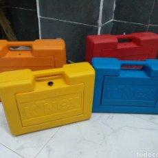 Juegos construcción - Meccano: KNEX. Lote 205734437