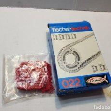 Juegos construcción - Meccano: FISCHER TECHNIK 022 EN CAJA ORIGINAL SIN USO DIFICIL. Lote 207759143