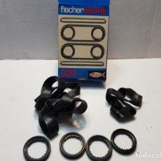 Juegos construcción - Meccano: FISCHER TECHNIK 021 EN CAJA ORIGINAL SIN USO DIFICIL. Lote 207759920