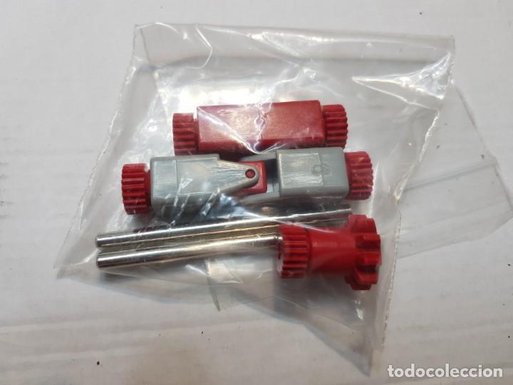 Juegos construcción - Meccano: Fischer technik 05 en caja original sin uso Dificil - Foto 2 - 207760347