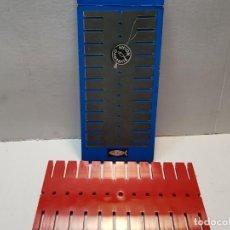 Juegos construcción - Meccano: FISCHER TECHNIK 07 EN CAJA ORIGINAL SIN USO DIFICIL. Lote 207761066