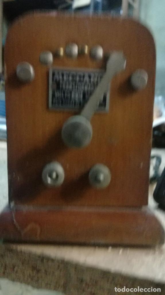 Juegos construcción - Meccano: Transformador Eléctrico Meccano - Foto 2 - 210718477