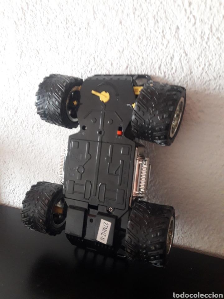 Juegos construcción - Meccano: Coche tipo Meccano iron commander magical model radiocontrol teledirigido tipo jeep - Foto 3 - 212702968