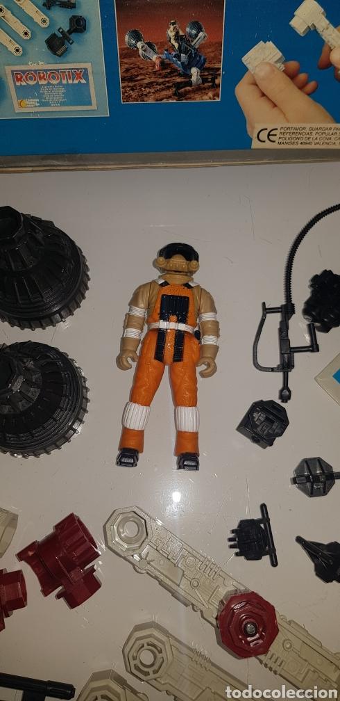 Juegos construcción - Meccano: Robotix Mars cruise - Foto 3 - 217431718