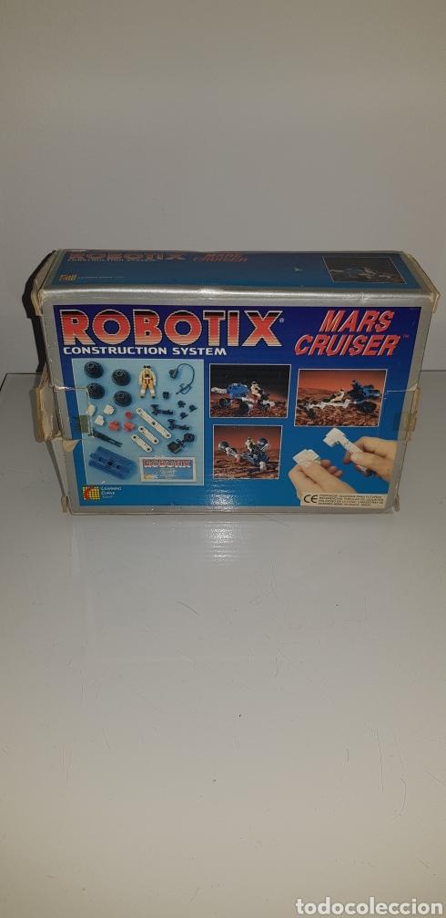 Juegos construcción - Meccano: Robotix Mars cruise - Foto 5 - 217431718