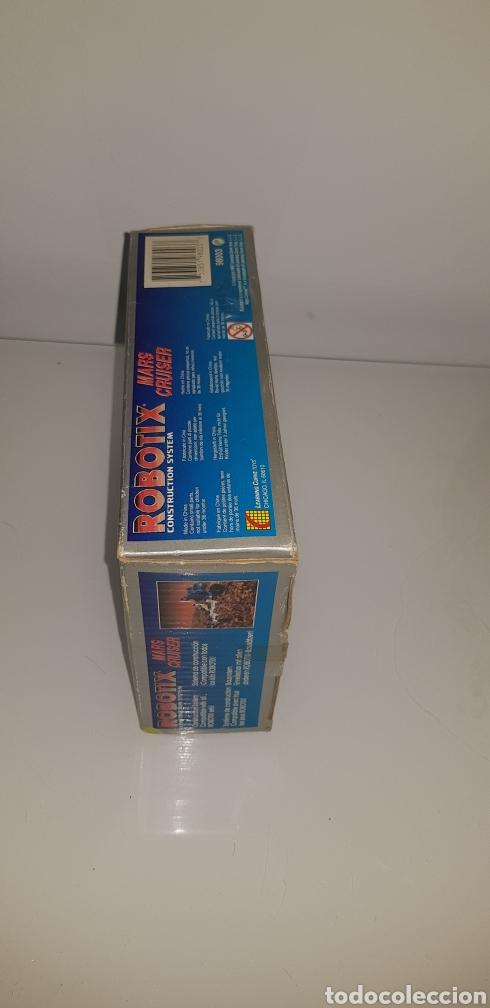 Juegos construcción - Meccano: Robotix Mars cruise - Foto 7 - 217431718