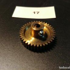 Jeux construction - Meccano: MECCANO PARTE Nº 31. PIÑÓN DE 38 DIENTES.. Lote 221425436