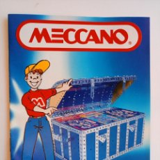 Jeux construction - Meccano: CATÁLOGO MECCANO DE 1993. Lote 233089695