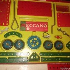 Jeux construction - Meccano: MECCANO 2. Lote 233719580