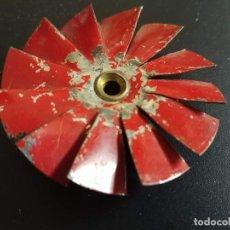Jogos construção - Meccano: MECCANO PARTE Nº 157. ASPAS VENTILADOR ORIGINAL.. Lote 237584390