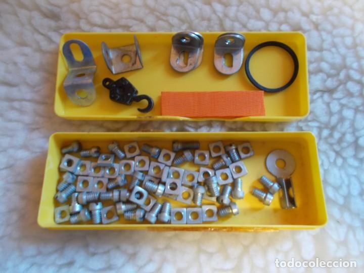 Juegos construcción - Meccano: Gastos 8€. juego de construccion MECANO Nº 3 . - Foto 4 - 241456195