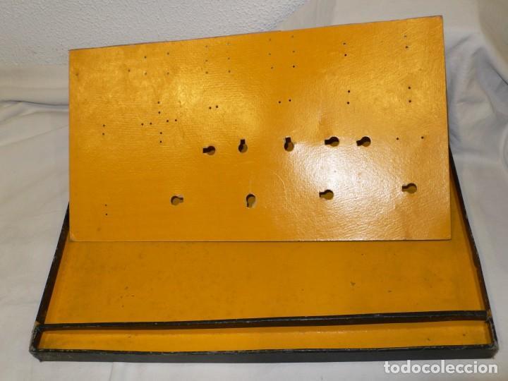 Juegos construcción - Meccano: ANTIGUO MECCANO 1 EN CAJA E INSTRUCCIONES - Foto 15 - 245611945