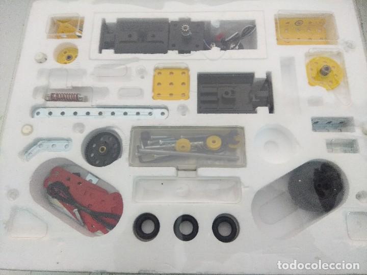 Juegos construcción - Meccano: MECCANO EVOLUTION 3. - Foto 3 - 246887705
