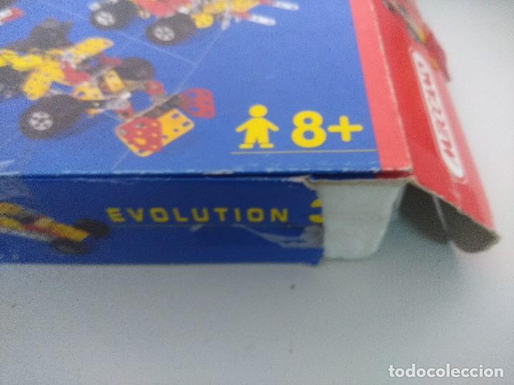 Juegos construcción - Meccano: MECCANO EVOLUTION 3. - Foto 4 - 246887705