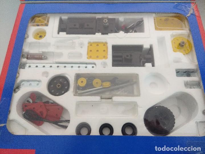 Juegos construcción - Meccano: MECCANO EVOLUTION 3. - Foto 5 - 246887705