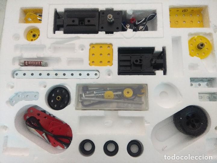 Juegos construcción - Meccano: MECCANO EVOLUTION 3. - Foto 6 - 246887705