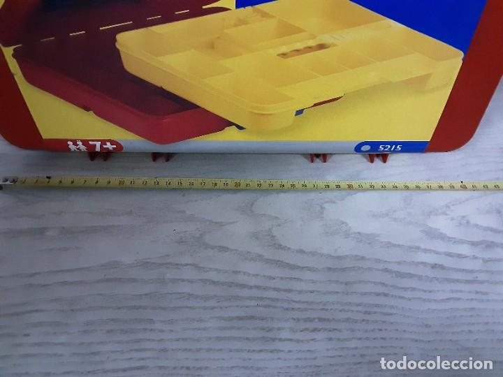 Juegos construcción - Meccano: Caja maletin Meccano.Nuevo. - Foto 2 - 254590265