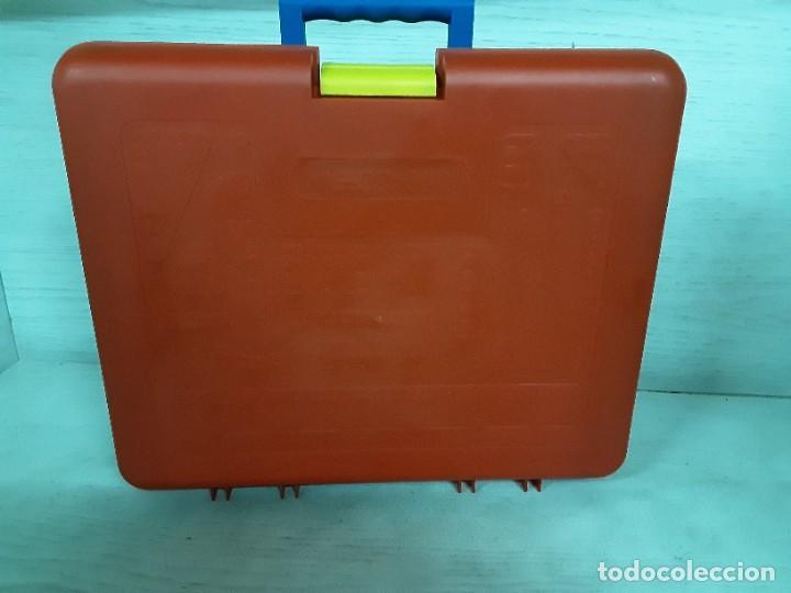 Juegos construcción - Meccano: Caja maletin Meccano.Nuevo. - Foto 9 - 254590265