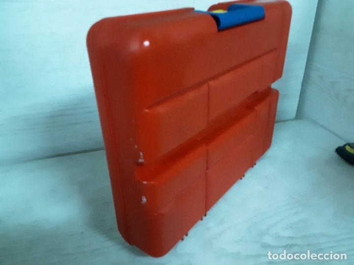 Juegos construcción - Meccano: Caja maletin Meccano.Nuevo. - Foto 11 - 254590265